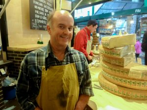 borough market cheese stalls christmas ideas presents guide best