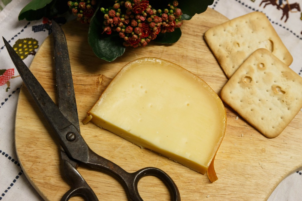 Dutch Farmhouse Cheese